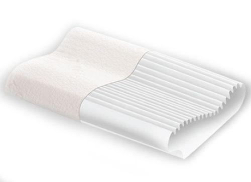 Ортопедическая подушка c эффектом памяти Тривес Топ-104XS для детей от 3 лет купить в Воронеже