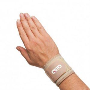 Бандаж на лучезапястный сустав ОРТО (ORTO) AWU 201 купить в Воронеже