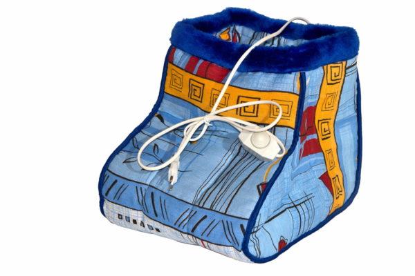 электрическая грелка сапог для ног купить в Воронеже в ортопедии