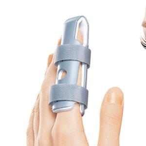 Ортез на палец (накладка вместо гипса при травме) Orlett купить в ортопедии в Воронеже