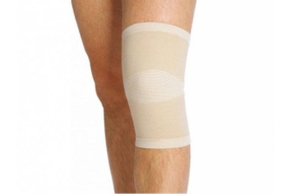 Бандаж на коленный сустав (наколенник) ОРТО BKN 301 купить в ортопедии в Воронеже