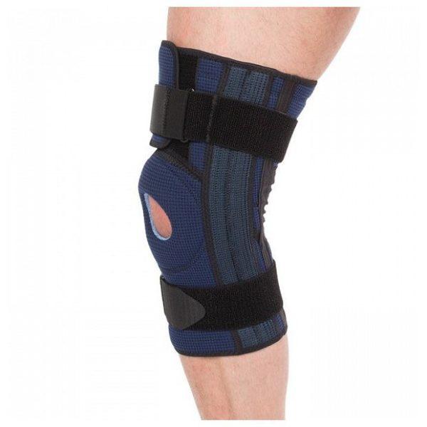Бандаж компрессионный на коленный сустав Т-8592 Evolution купить в ортопедии в Воронеже
