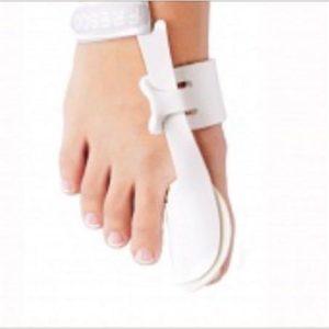 Бандаж для отведения большого пальца стопы при вальгусе и косточке Ортманн купить в ортопедии в Воронеже
