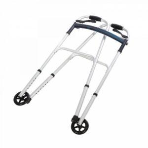 Ходунки на колесах для взрослых ортоника XR 205 купить в ортопедии в Воронеже